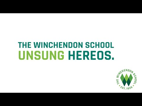 Celebrating Our Unsung heroes: A Community Story