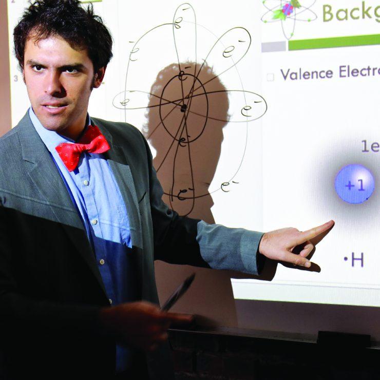 Teacher Profile_EnglehardtPatrick