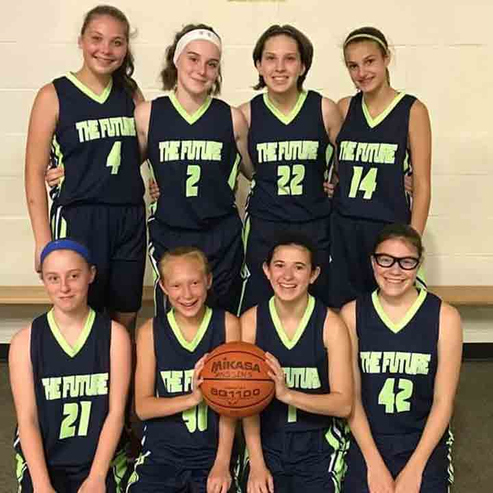 The Future Hoops AAU Tournament Livens Up The Winchendon