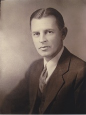 Founding Head of School, Lloyd, H. Hatch, Sr.