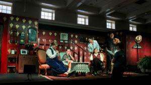 The Winchendon School Theater