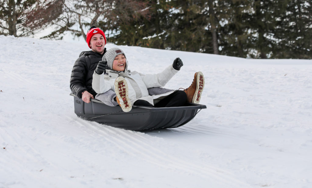 Better-Days-sledding-L2-Students